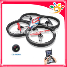 Wltoys V666N muy grande rc quadcopter 5.8G FPV 6 Eje drone con cámara hd