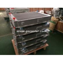Aluminiumkühler mit niedrigem Preis