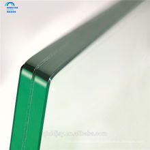 12mm 15mm klar abgetönte Hartglas-Zaunplatte mit Export nach Nordamerika