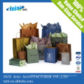 2016 INITI Fábrica qualidade reciclável laminado saco de papel único