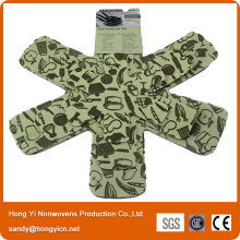 Nonwoven Fabric Pan Protectors, Heat Insulation Pan Mat