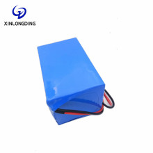 OEM electric bicycle lithium-ion battery 18650 rechargeable ebike 48V battery
