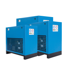Industrial Air Dryer Refrigerated System AC 220v 50hz Air Dryer for Air Compressor