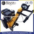 Efficienti Benzinmotor Straßenfräsmaschine