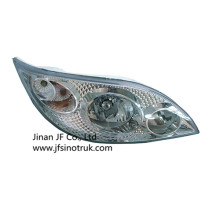 New Model Bus Head Lamp For Bus Parts