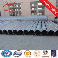8m-4.5kn Electric Pole for Transmission Pole