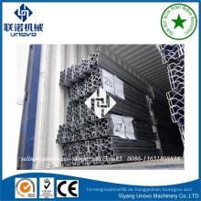 Lagerung Stahl Palettenregal