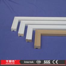 Decorativos de extrusão de perfis de PVC