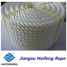 Drei Stränge Polypropylen Filament Qualität Zertifizierung Anker Seil