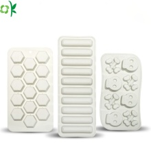 Wholesale silicone ice cube tray