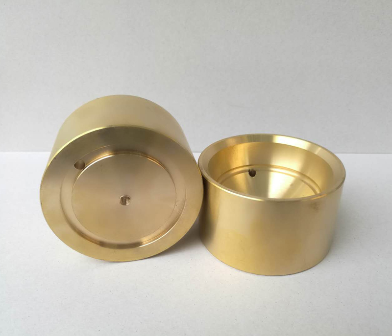 Cnc Machining Brass Parts Custom Machining Brass Parts