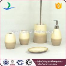 Promoção de Vendas Classical The Art Conjuntos de Banho Cerâmica