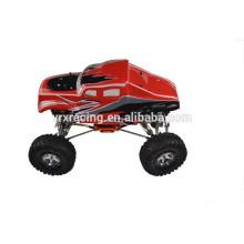 1/10 scale electric rc crawler,all metal parts crawler car