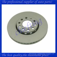 MDC768 DF2652 8E0615301Q 4A0615301C 4A0615301D 4A0615301E disque de rotor pour audi a4