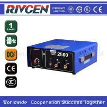 Sw2500 AC220V Capacitor Discharge Stud Welding Machine