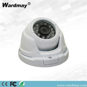 CCTV 2.0MP IR Dome HD Surveillance AHD-camera