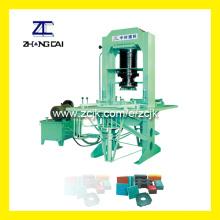 Machine de fabrication de blocs de paver à usage multiple (ZCY-200)