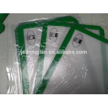 Tapete de silicone para cozinhar, FDA e SGS Certificado