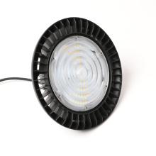 150W IP65 Black Waterproof Round Dome High Bay Light