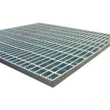 Galvanzied Serrated Steel Grating for Platform Steel Floor
