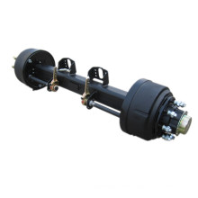 From Manufacturer Thailand Type Axle (SWS Axle)