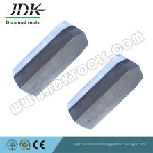 for Granite Grinding Whole-Sintered Diamond Fickert