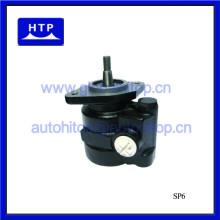 Гидравлический насос Рулевое управление Мощность насос цена для DAF 624702