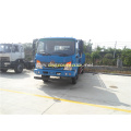 5 ton mini truck 4x2 diesel light cargo truck