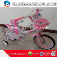 Wholesale best price fashion 2015 lovely 12''/ 14''/ 16''/ 18''/ 20'' children bike/kid bicycle stock exercise bike for kid