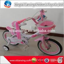 Оптовые лучшие цены мода 2015 прекрасный 12 '' / 14 '' / 16 '' / 18 '' / 20 '' детский велосипед / детский велосипед запас велотренажер для малышей
