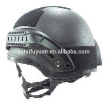 Casco a prueba de balas del casco táctico del ejército militar M88