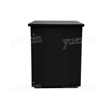 Outdoor Sliding Parcel Paket Drop Box 2020