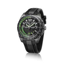 Qualidade multi-fonction relógio do esporte de aço inoxidável relógio do esporte dos homens (hl-cd056)