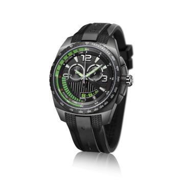 Montre de sport en acier inoxydable de qualité multi-fonction Sport Watch (HL-CD056)