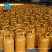 lpg gas cylinder prices 9kg/12kg/12.5kg/15kg cooking gas
