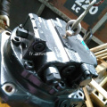 Moteur de propulsion hydraulique Hitachi MSF-340VP-FL1 Travel Device