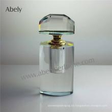 Botellas de perfume vacías para el aceite de perfume