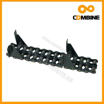 Agriculture conveyor chains