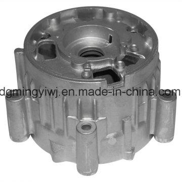 2016 Fábrica chinesa produziu liga de alumínio Die Casting para Auto Peças com alta qualidade que aprovou ISO9001-2008