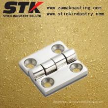 Bisagra de puerta de venta caliente de aluminio para la venta (STK-S1120)
