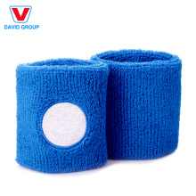 Small Moq Promotional Fashion Kids Sport Arm Sweatband