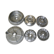 Precision Sand Casting with Steel Alloy for Motor Parts (DR071)