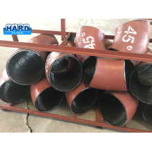 6 on 10 Chromium Carbide Wear Elbow