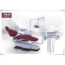 Unidade de cadeira dental de alta qualidade da Europa Kj-918