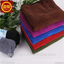 Cozinha de fitness, Mesa, Piso, Uso e Eco-Friendly Característica antibacteriana toalha de limpeza de microfibra