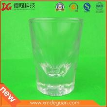 Venta al por mayor de alta calidad de plástico de acrílico Copa de vidrio PMMA Copa