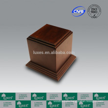 LUXES Babies Adults Pets Ashes Cremation Wooden Urns Cheap Urns