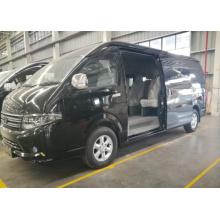 Mini Van Haice de 6 metros e 18 assentos