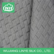 new design 100% polyester home decor fabric & sofa cushion cover fabric