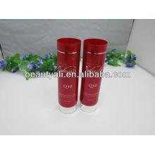 diameter 50 plastic PE packaging tubes